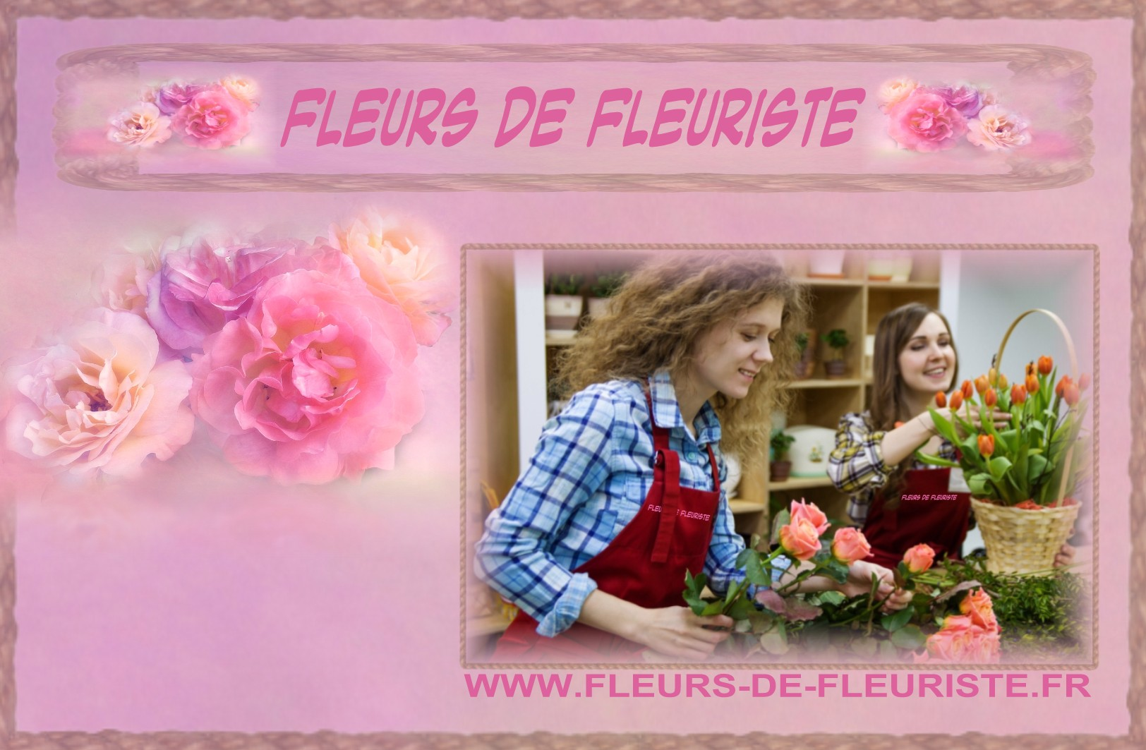 FLEURISTE CHATEAUGAY