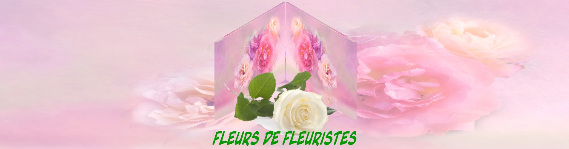 FLEURISTE SAILLANT