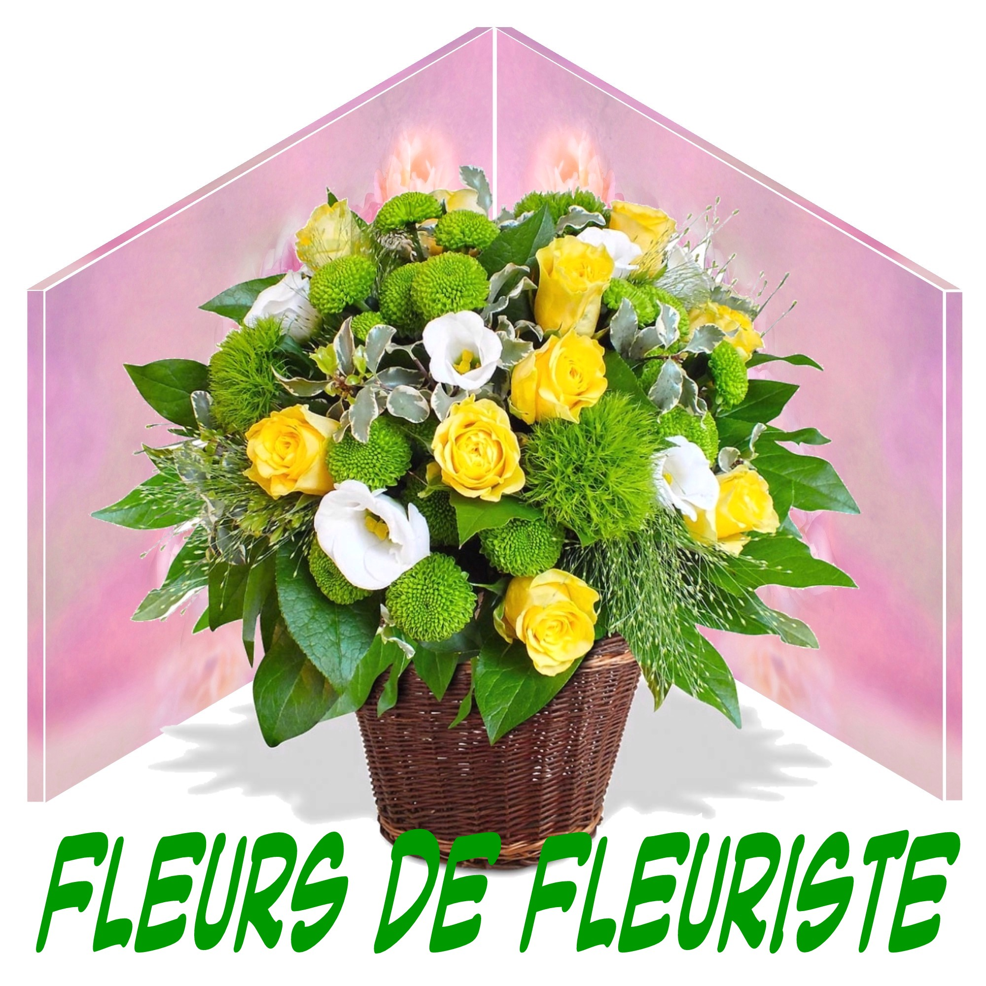Livraison fleurs bon rétablissement