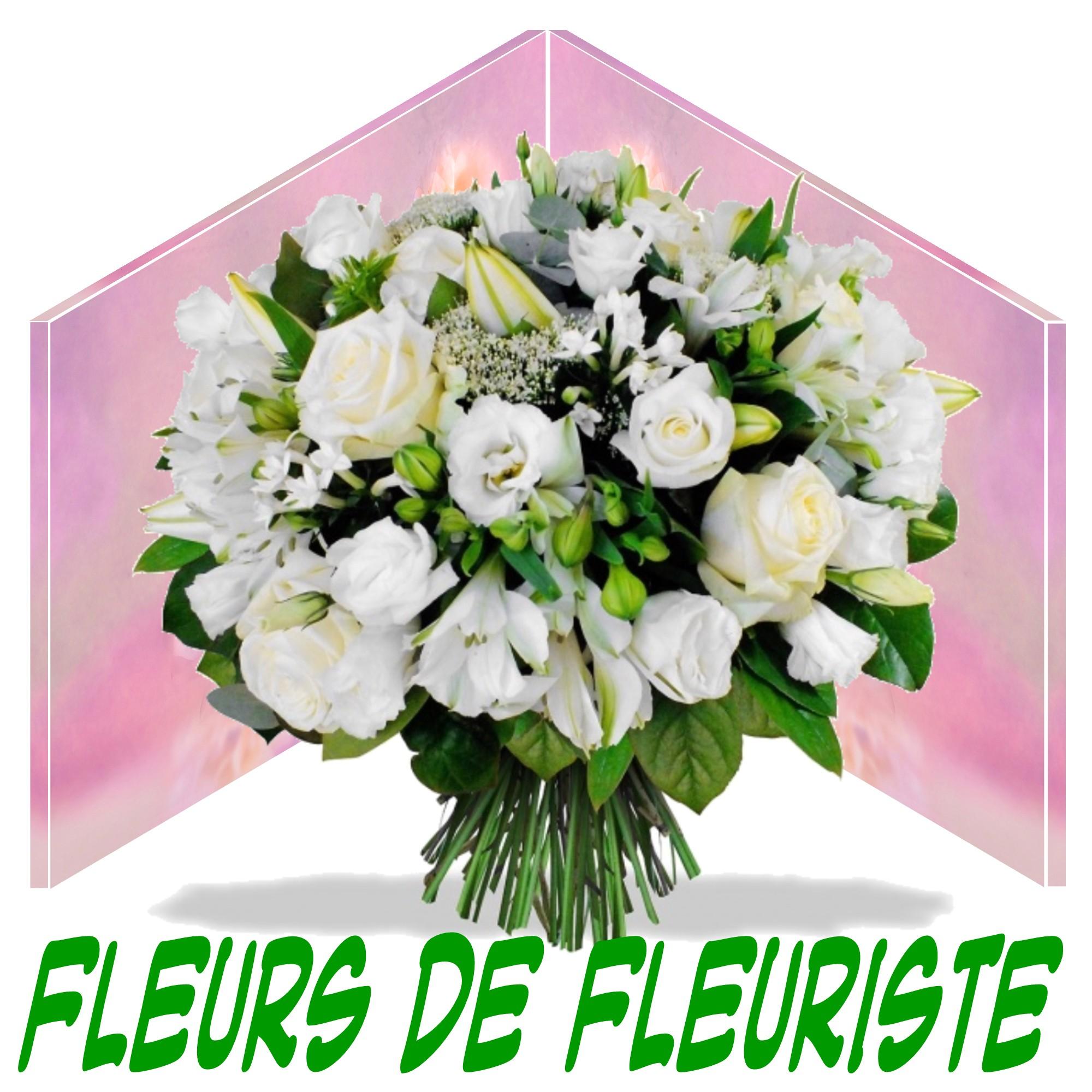 Livraison fleurs mariage